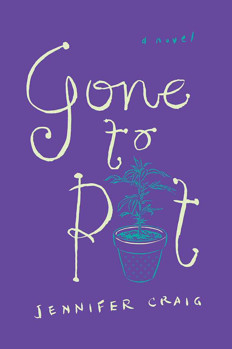 Gone to Pot - GS844
