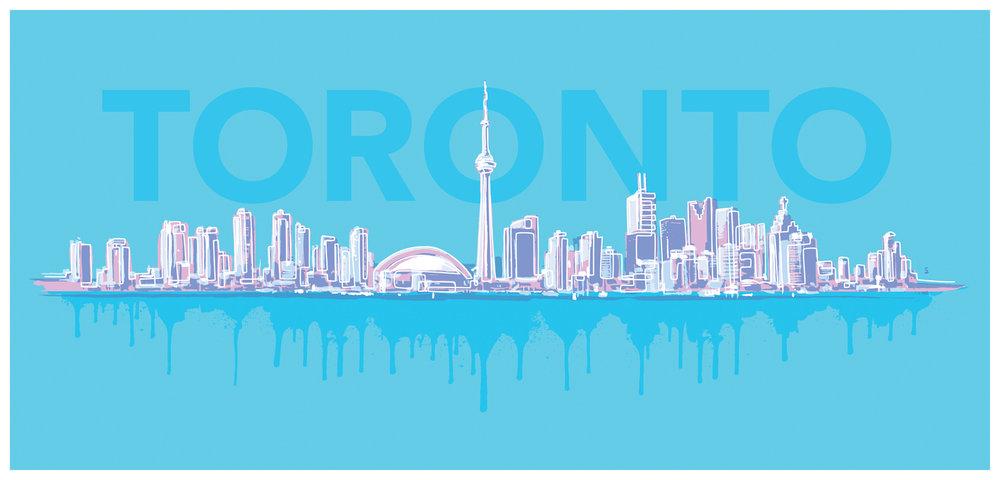Toronto - GS856