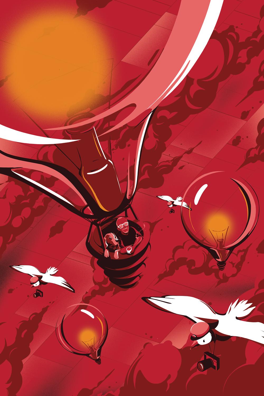 Ewan Has Big Ideas - EC236
