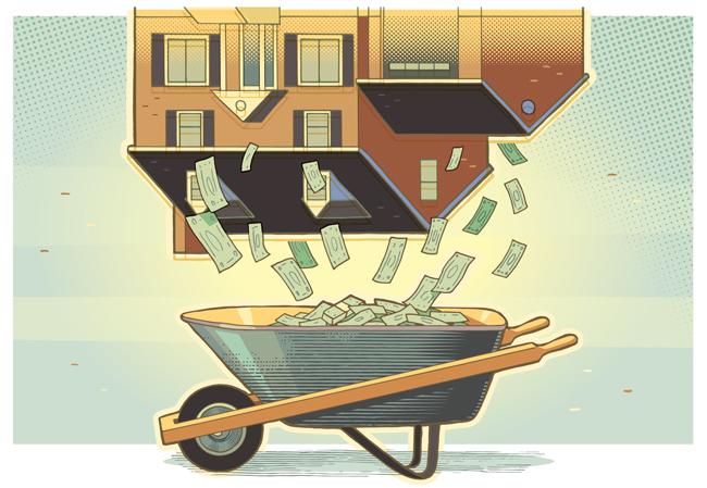 Reverse Mortgage - CW639