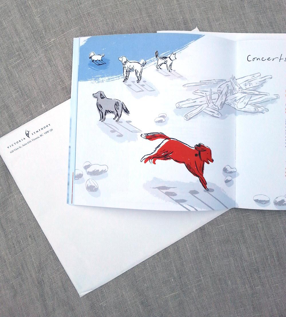 Victorial Symphony Brochure 17/18