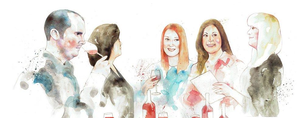 Wine Tasting - TB189