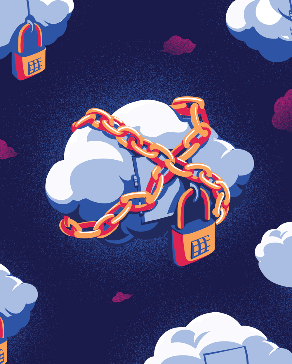 Unlock the Cloud - EC 269
