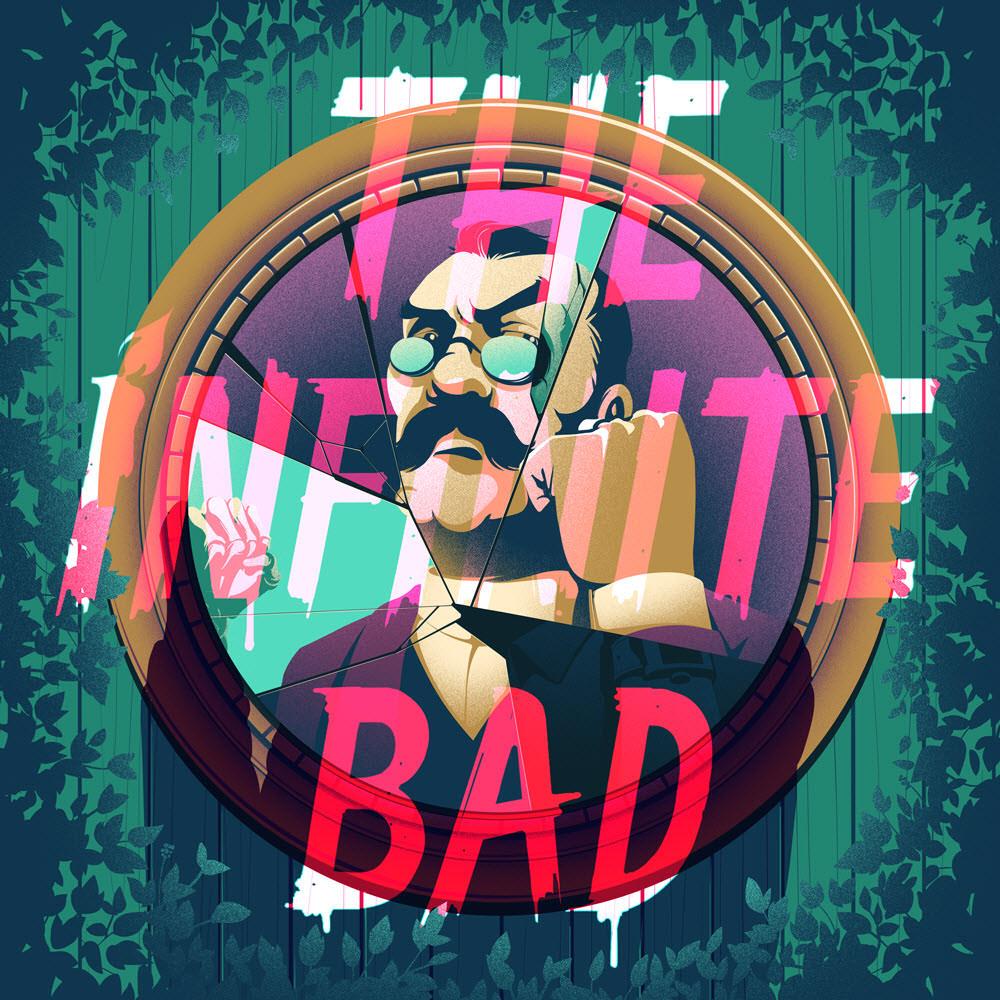 The Infinite Bad - Sebastien - EC265