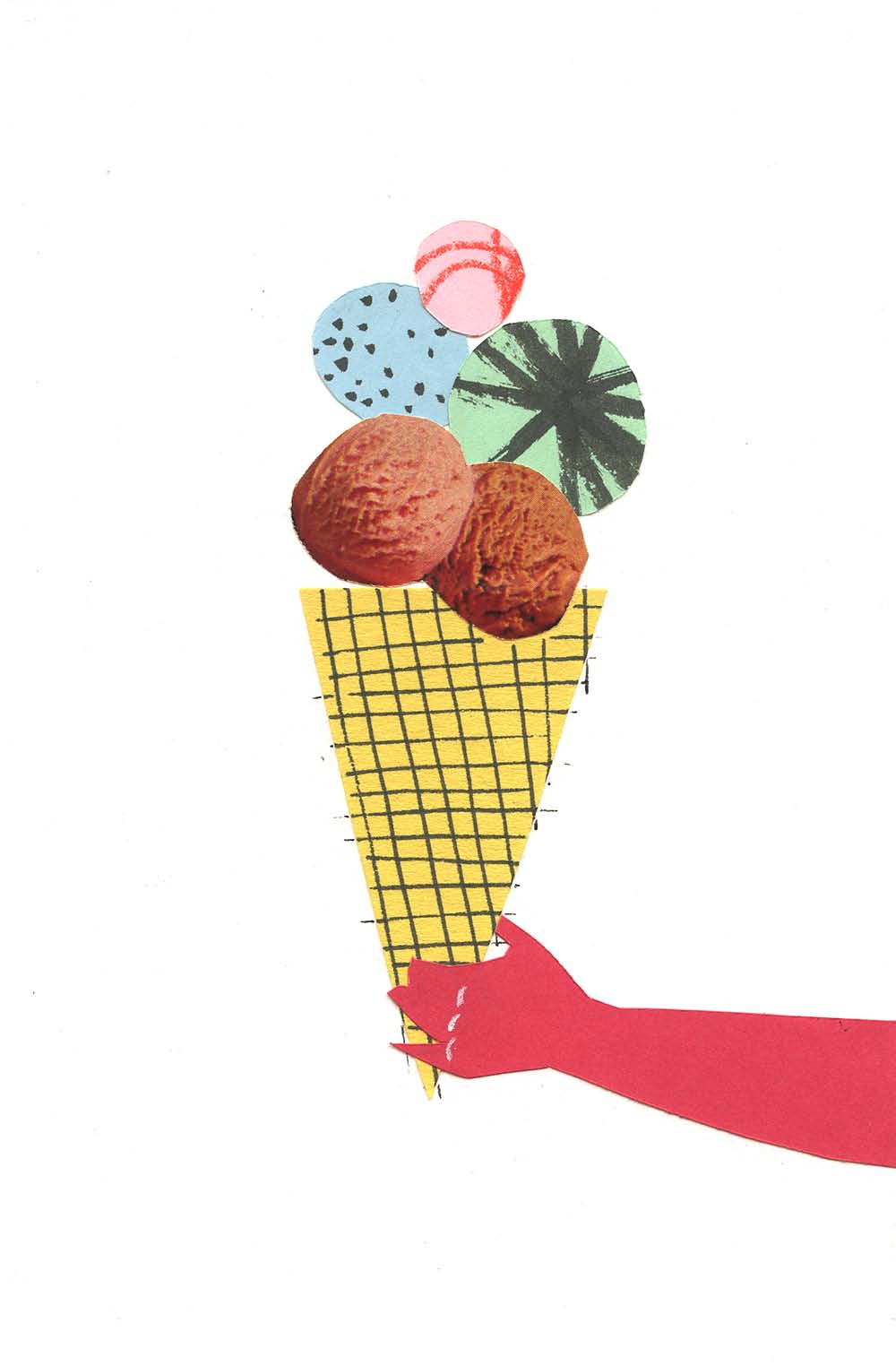 Ice Cream Treat - NN148