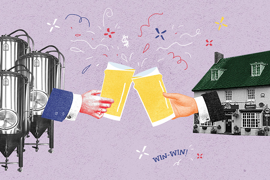Cheers - NN210