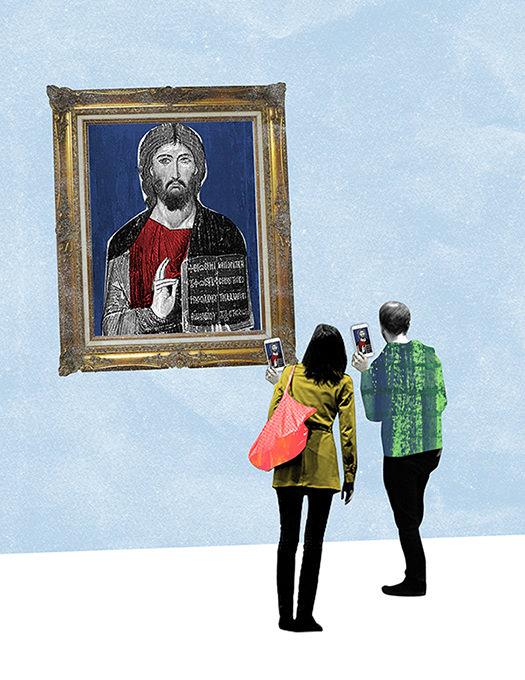 Millennials and Faith