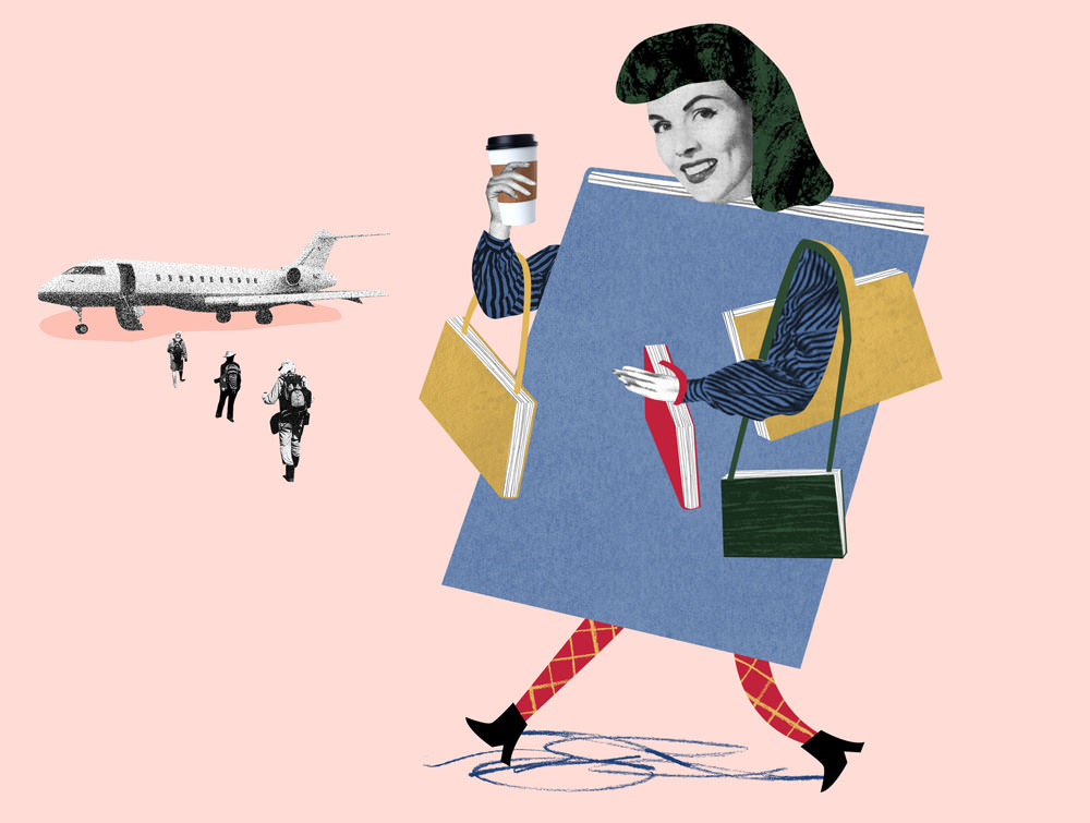 Travel Reading - NN238