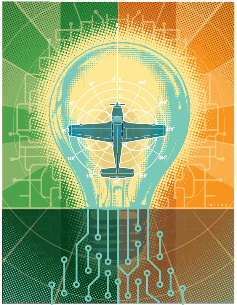 Non-TSO Avionics - CW679