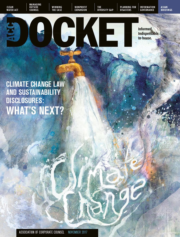 Climate Change - JK362