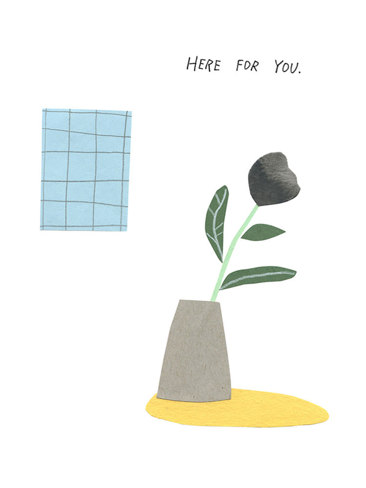 Here for You - NN248
