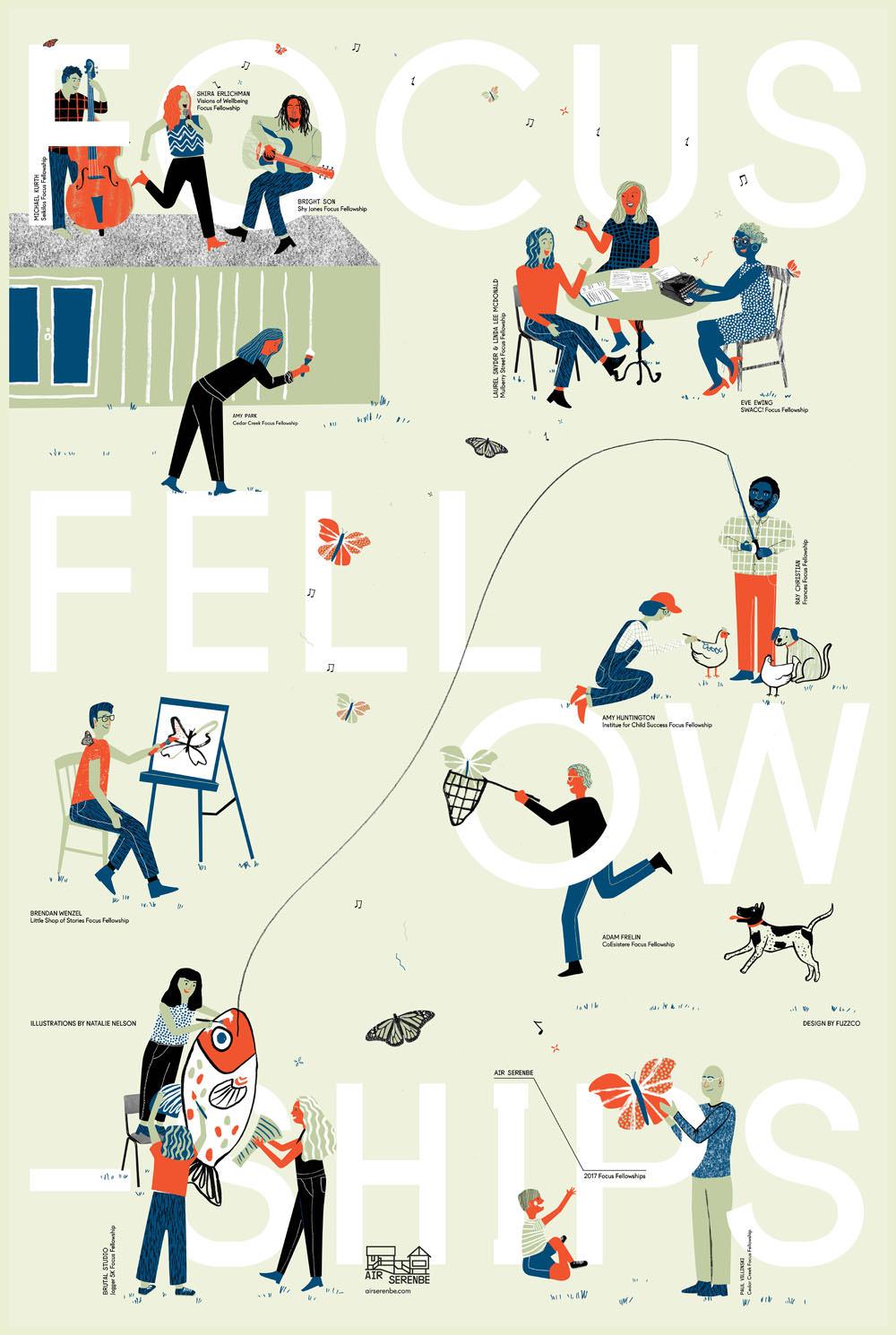 Focus Fellowship - NN255