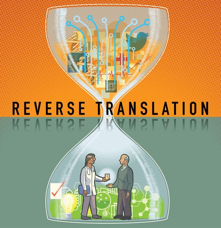 CW680 - Reverse Translation