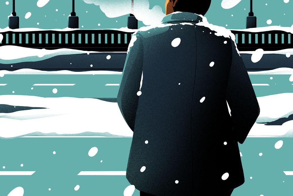Snow Day - EC306