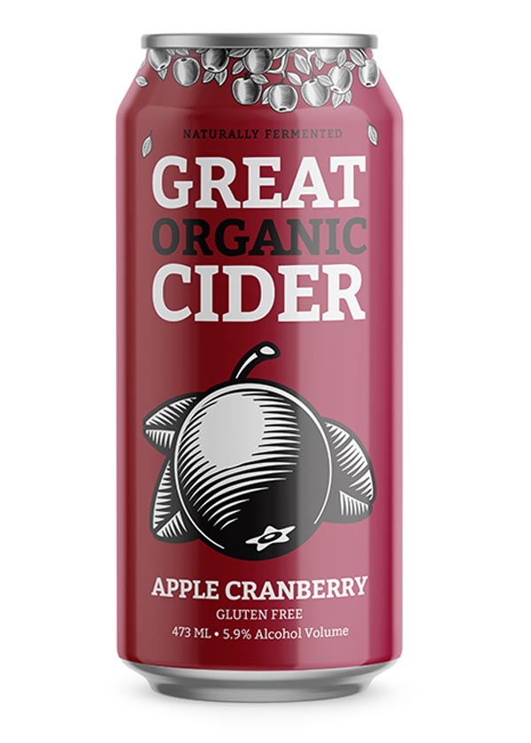 Apple Cranberry - GA729a