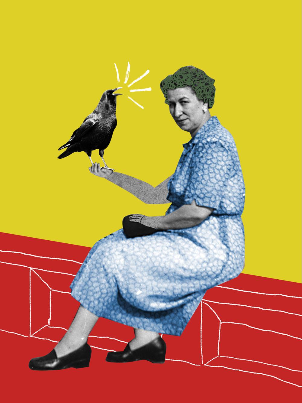 Raven Speaks - NN300