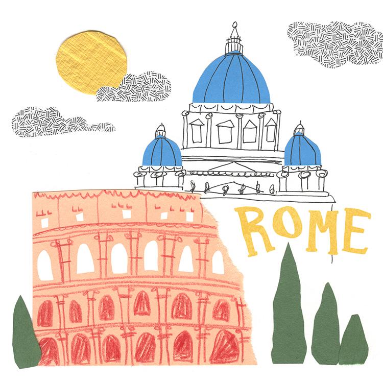 Rome - NN305