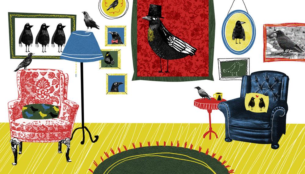Crow's Nest - NN301