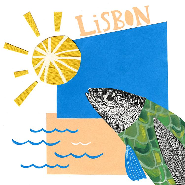 Lisbon - NN304