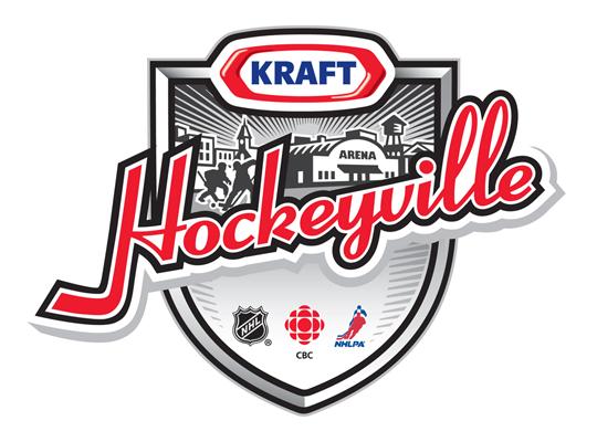 Hockeyville - GA575