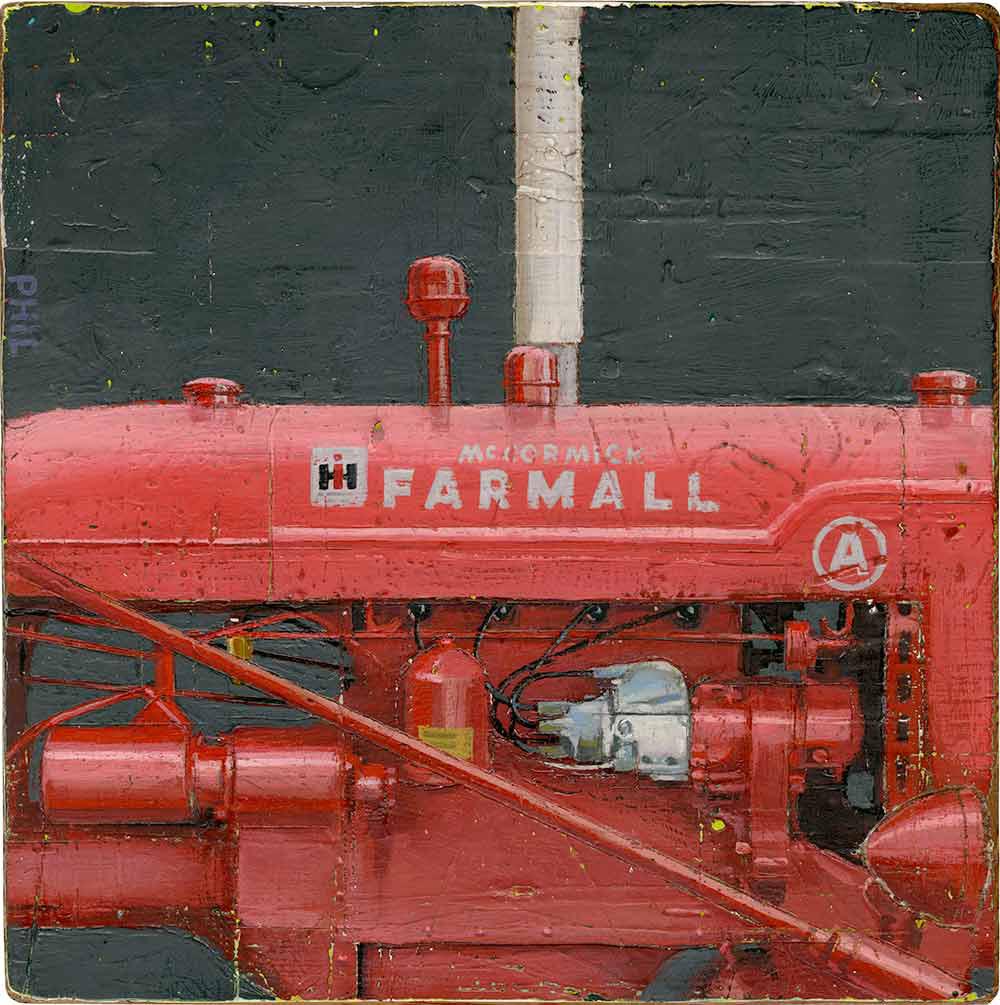 Farmall - PG467