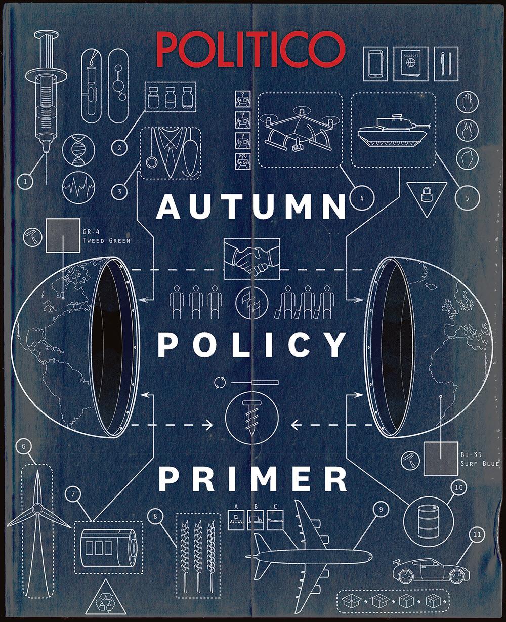 Policy Primer - RG182a