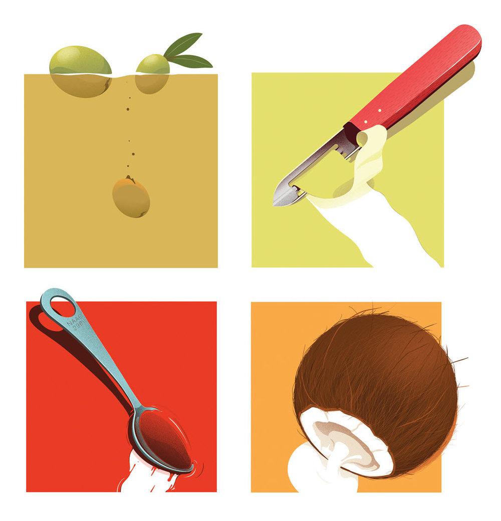 Kitchen Essentials - EC338