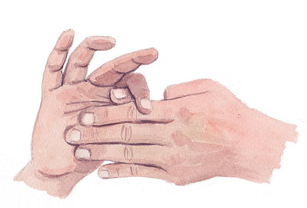 Sleight of Hand - DB124