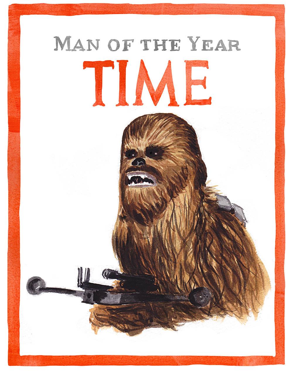 Chewie - DB137