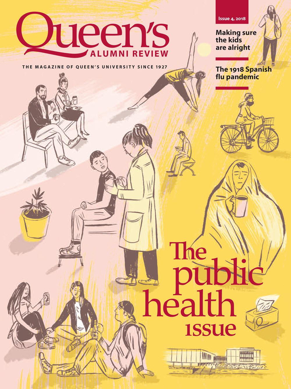 Public Health - KD637