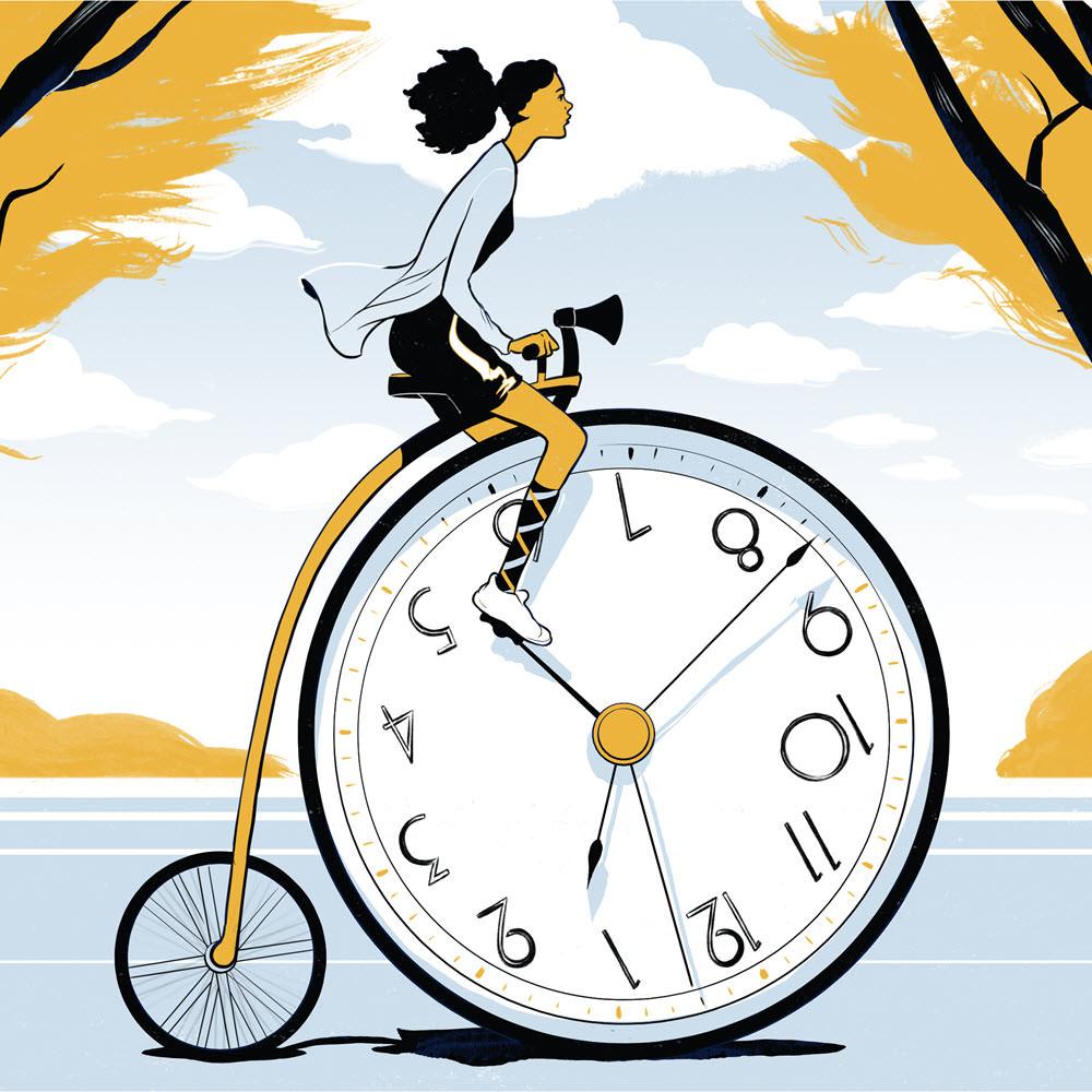 Time Management - RG197