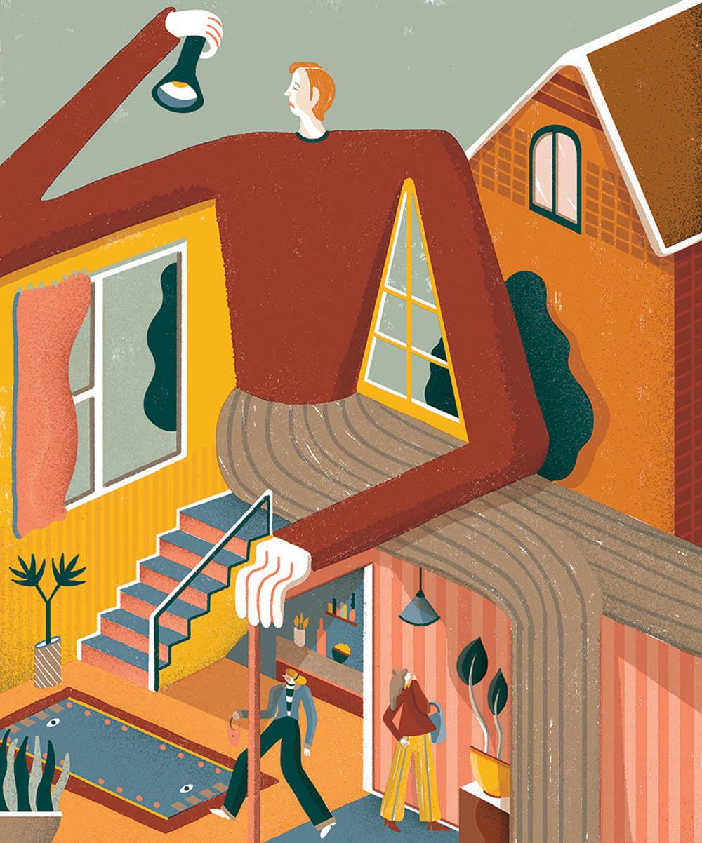 Spotlight on the Home - EW104