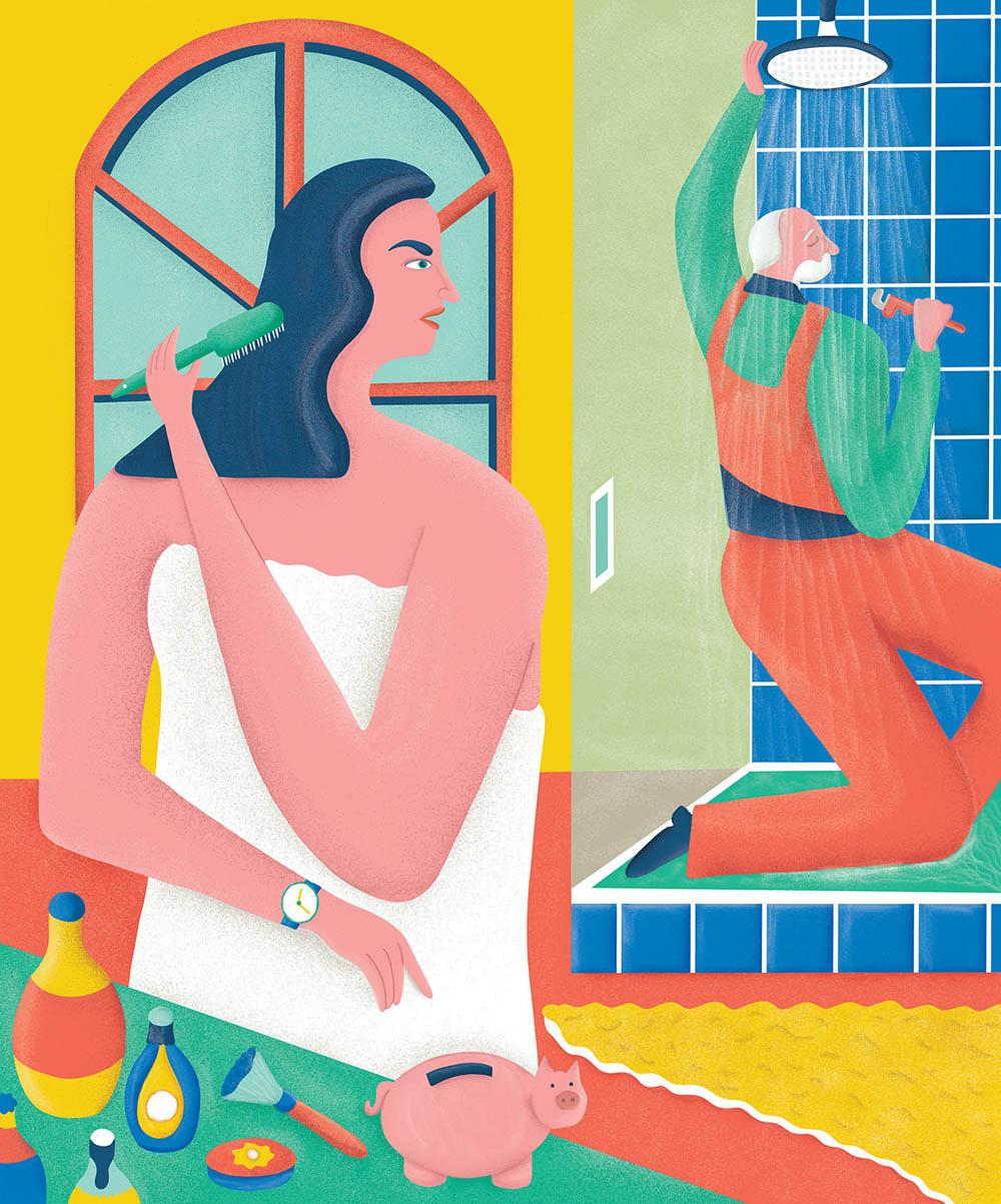 The Joys of Home Ownership - EW116
