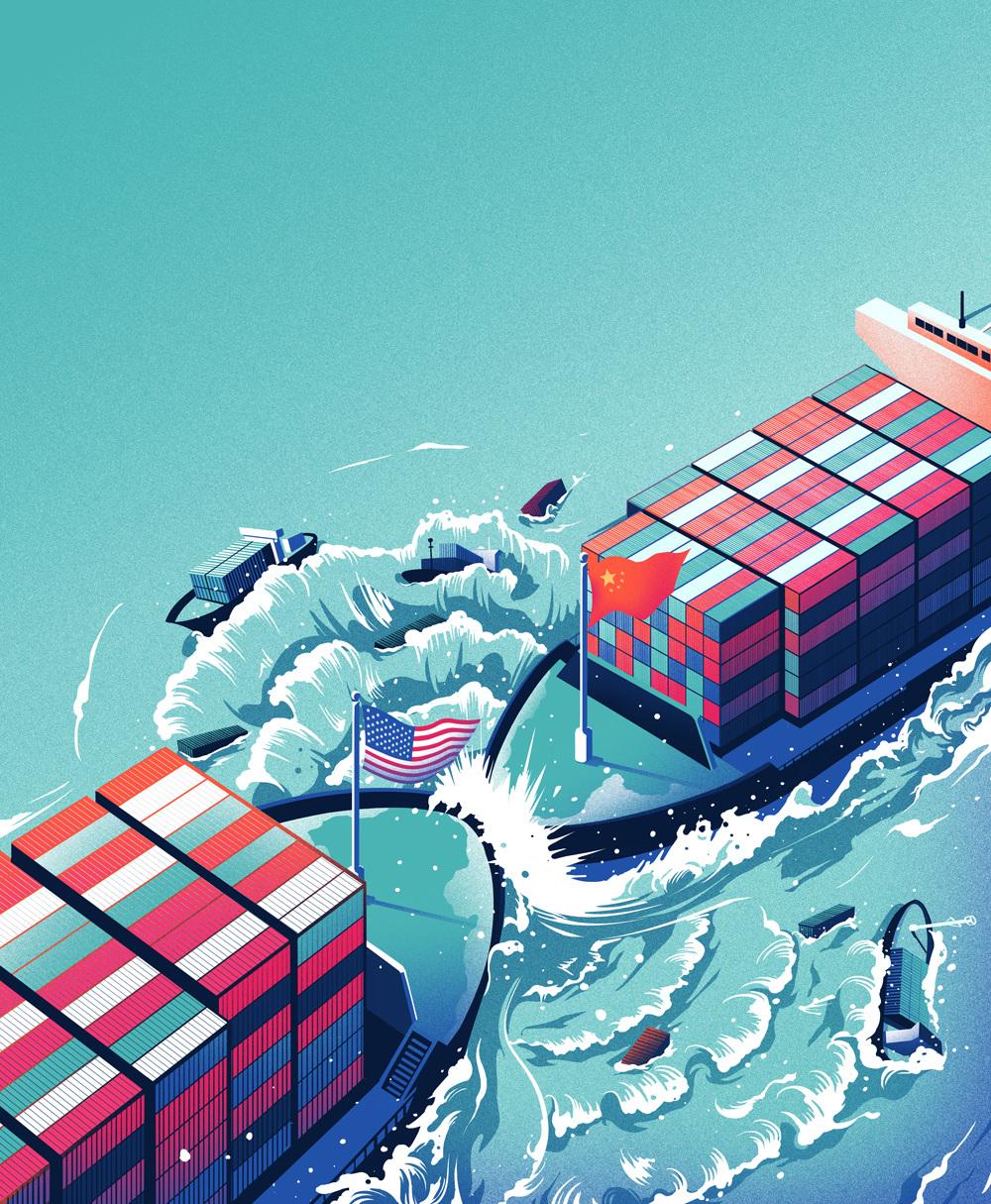 Tariffs - EC371