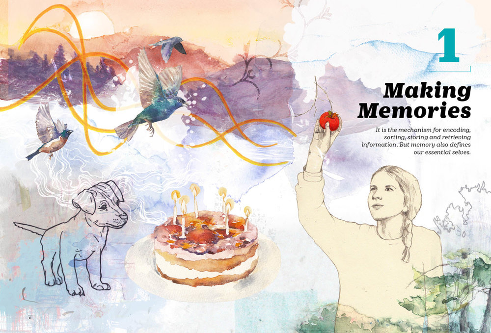 Making Memories - JK390a