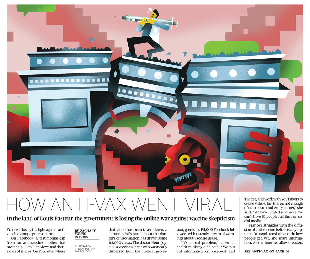 How Anti-Vax Went Viral - DM394a