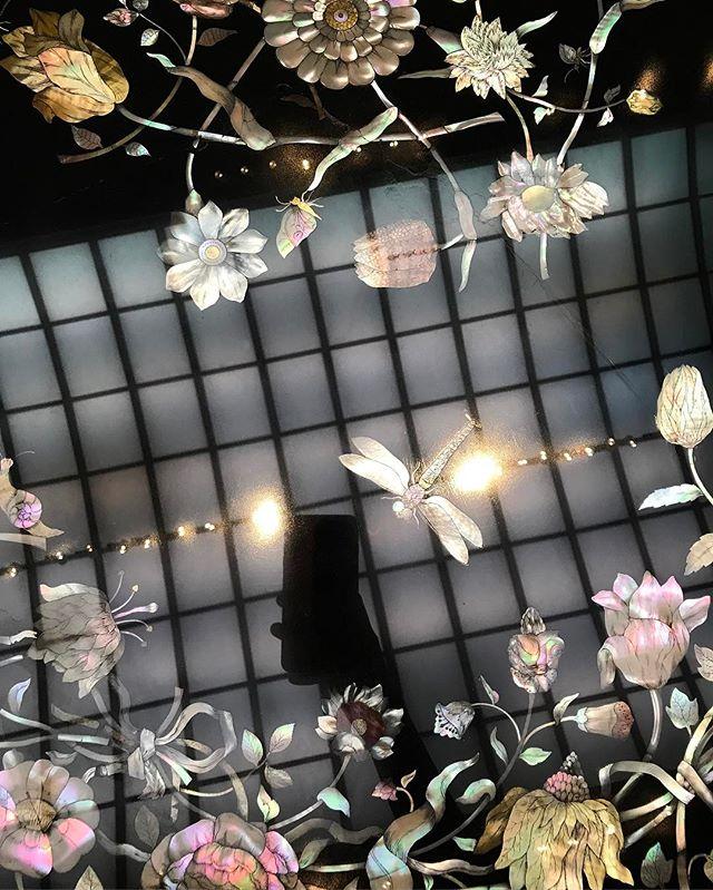 Даде отражение столешницы может быть прекрасным! ☺️ #followbeauty #tabletop #heritage #наследие #деньвмузее