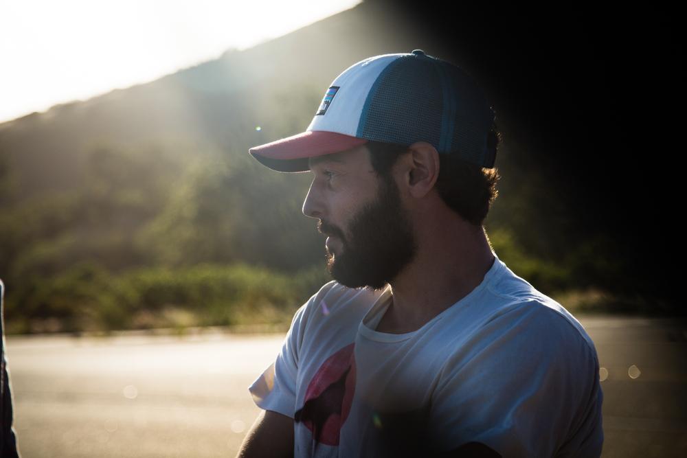 """Adam Reynolds  - Co-Founder / Producer / Photographer / """"Tub Tub"""""""