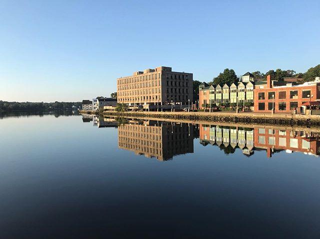 #reflectiongram #westport #ct #nofilter