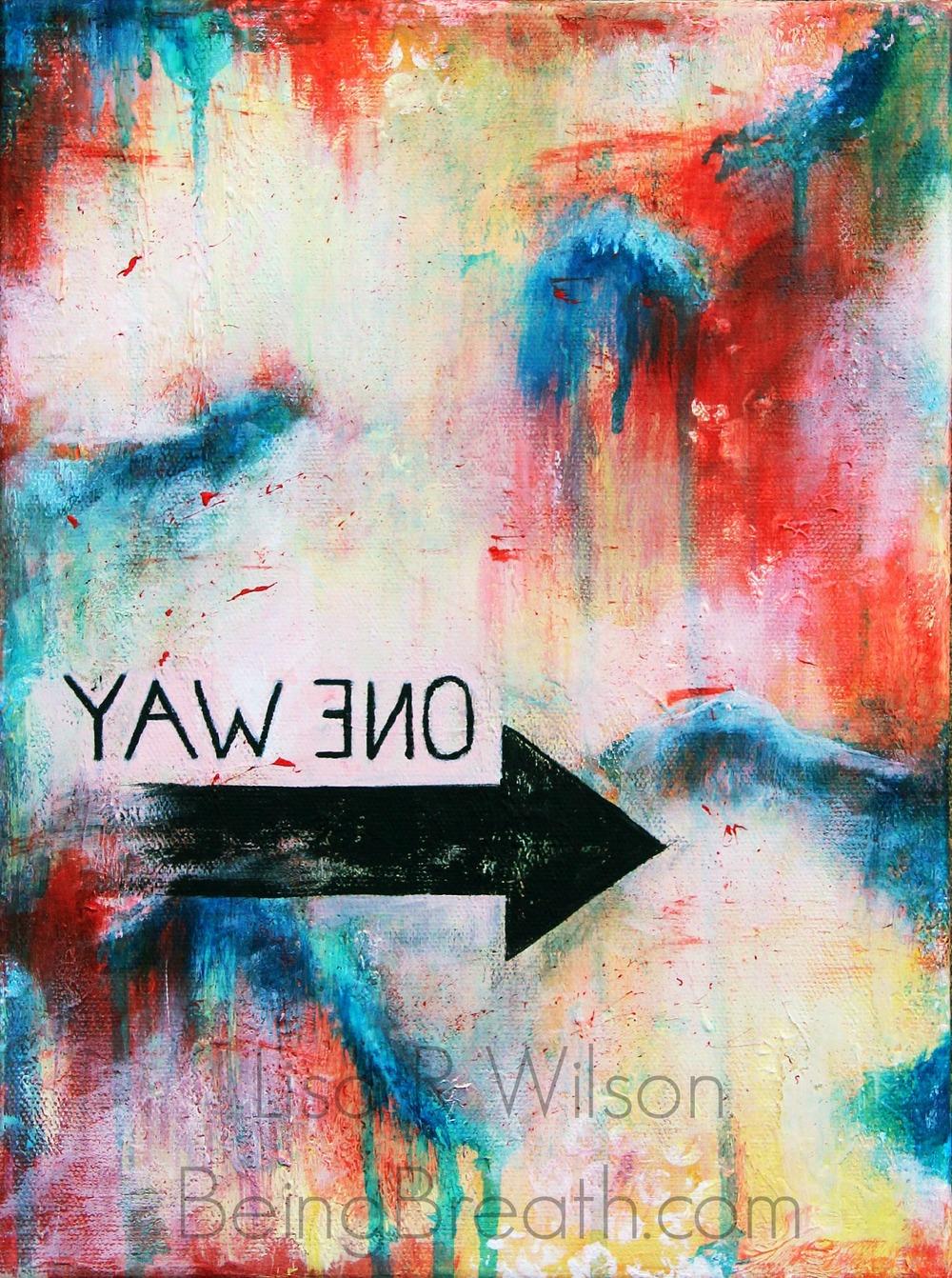 ONE WAY - Lisa Renee Wilson, BeingBreath.com, WM.jpg