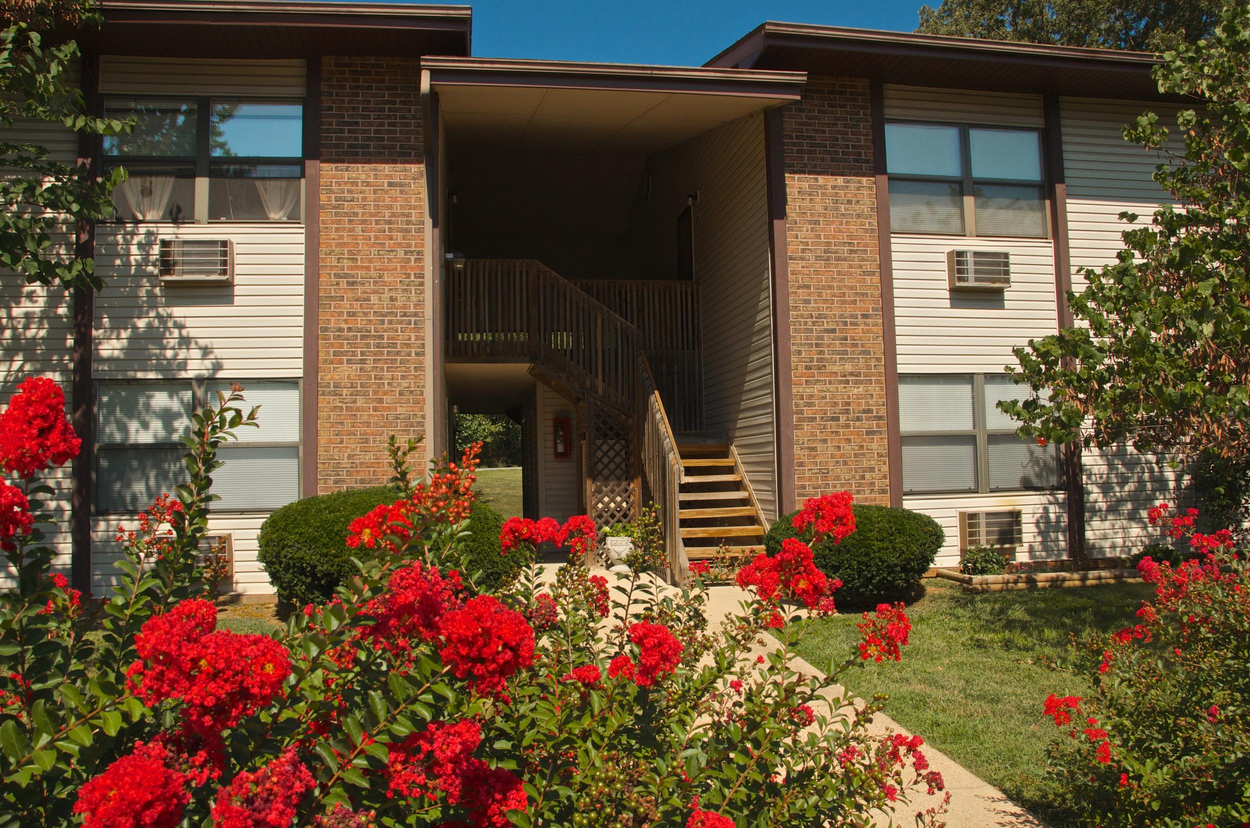 Brookview Apartments