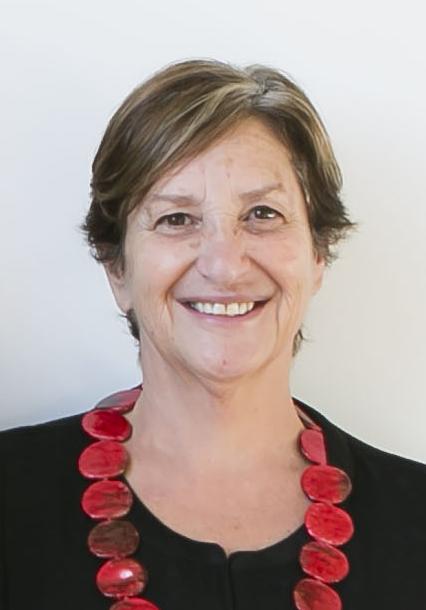 Dr Margot cunich