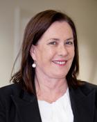 Dr Liz Hallam