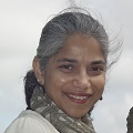 Dr Jennifer Delima