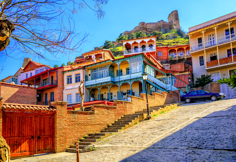 Tbilisi old city.jpg