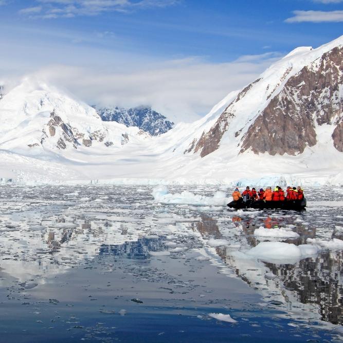 Antarctica - March 2019