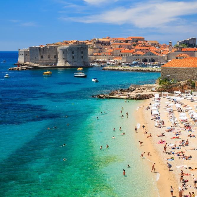 Croatia & The Balkans - May 2019