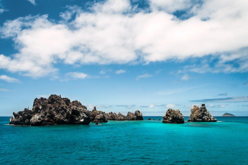 Floreana Island 1