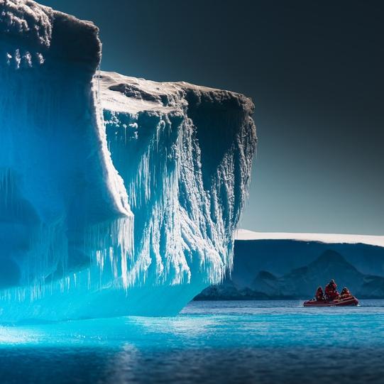 Antarctica and Patagonia - Feb 2020