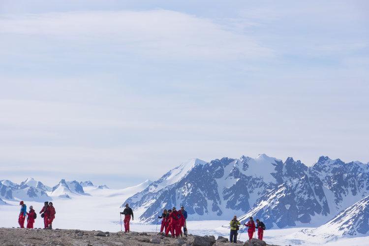 Antarctica - Mark Cunich